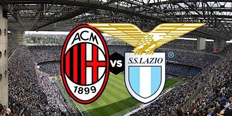 Serie-A@!. Lazio - Milan in. Dirett Live 23 Dicembre 2020 biglietti