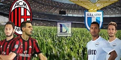 IT-STREAMS@!. Lazio - Milan in. Dirett Live 23 Dicembre 2020 biglietti