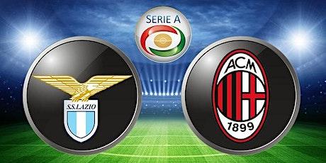 ITA-STREAMS@!. Lazio - Milan in. Dirett Live 23 Dicembre 2020 biglietti