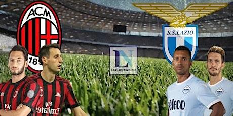 ONLINE@!. Milan -  Lazio in. Dirett Live 23 Dicembre 2020 biglietti
