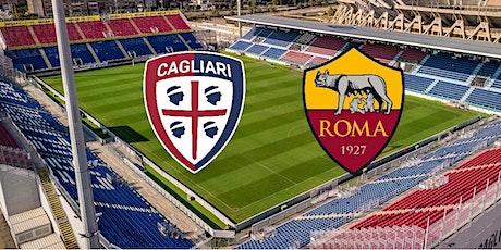 LIVE@!. Roma - Cagliari in. Dirett 23 Dicembre 2020 biglietti