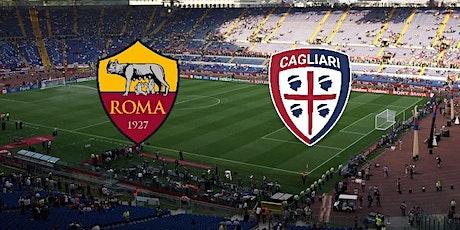 STREAMS@!. Roma - Cagliari in. Dirett Live 23 Dicembre 2020 biglietti