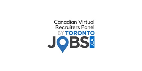 Canadian Virtual Recruiters Panel tickets
