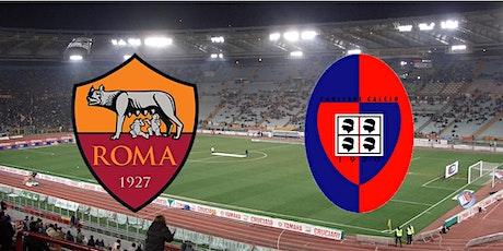 IT-STREAMS@!. Roma - Cagliari in. Dirett Live 23 Dicembre 2020 biglietti