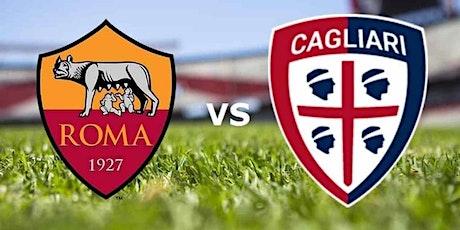 ITA-STREAMS@!. Roma - Cagliari in. Dirett Live 23 Dicembre 2020 biglietti