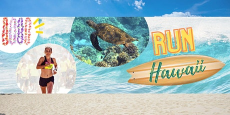 Run Hawaii Virtual Marathon tickets