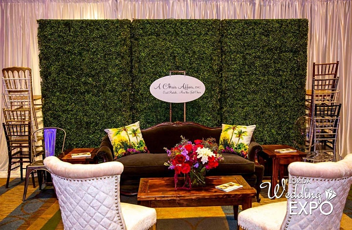 Florida Wedding Expo: Orlando, February 28, 2021 image