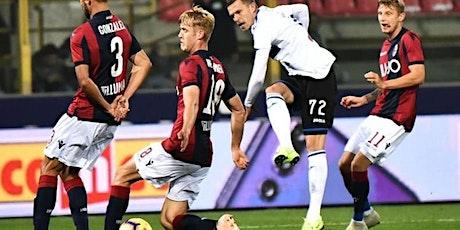 Serie-A@!. Atalanta - Bologna in. Dirett Live 23 Dicembre 2020 biglietti