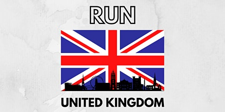 Run the U.K. Virtual Marathon tickets
