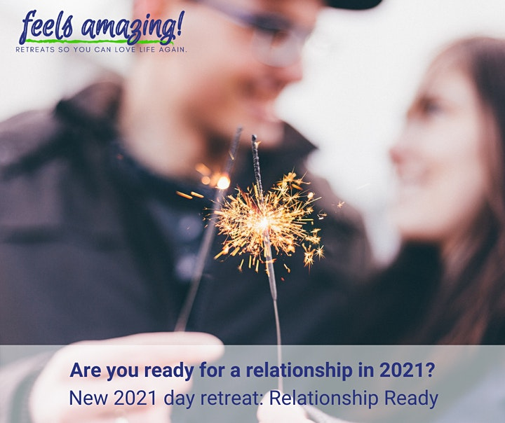 Relationship Ready Day Retreat May 2021 image