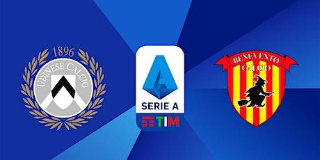 IT-STREAMS@!. Udinese - Benevento in. Dirett Live 23 Dicembre 2020 biglietti