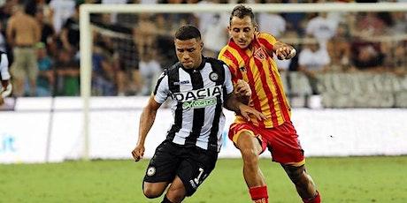 STREAMS@!. Udinese - Benevento in. Dirett Live 23 Dicembre 2020 biglietti