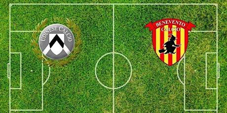 ITA-STREAMS@!. Udinese - Benevento in. Dirett Live 23 Dicembre 2020 biglietti