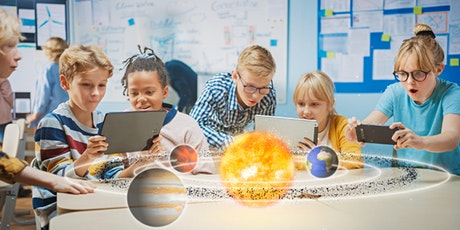 School Holiday Fun | Space Habitat Workshop tickets