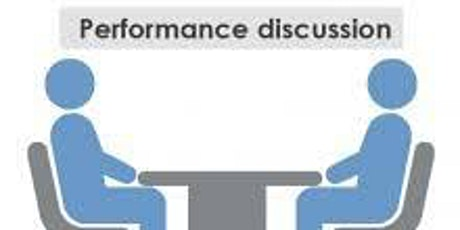 BEST PRACTICES FOR HAVING SUCCESSFUL PERFORMANCE DISCUSSIONS tickets