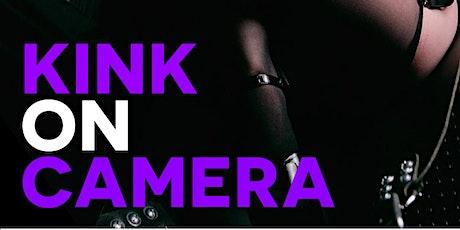 Kink on Camera tickets