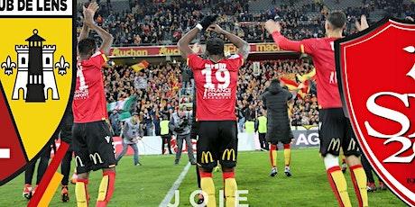 Ligue-1@!! Lens - Brest E.n direct Live tv 23 Décembre 2020 billets
