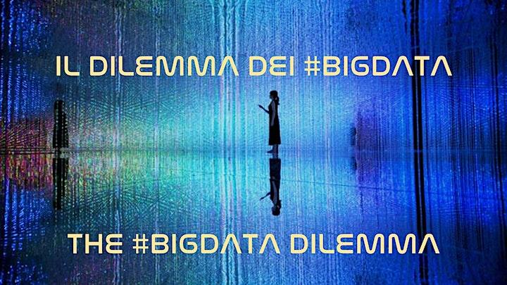 Immagine Il dilemma dei #bigdata