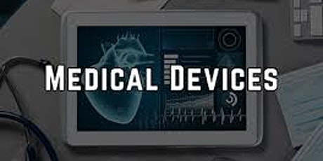 MEASUREMENT,ANALYSIS,AND IMPROVEMENT FOR SAFE AND EFFECTIVE MEDICAL DEVICES tickets