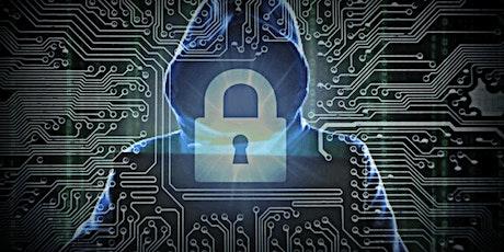 Cyber Security Training 2 Days Virtual Live Training in Wichita, KS tickets