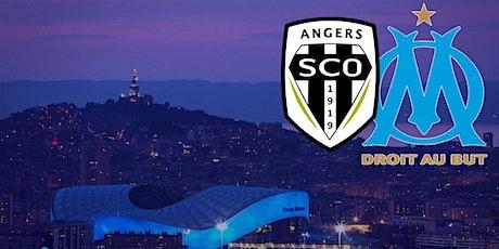 DIRECT..//**\\MATCH@!!..-##@ Angers - Marseille E.n direct Live tv 23 Décem billets