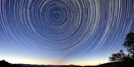 Himmelsfotografie im Sternenpark Westhavelland Tickets