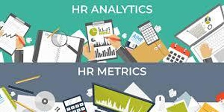 HR METRICS AND HR ANALYTICS – MAKING DATA DRIVEN DECISIONS tickets