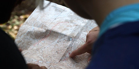 Personal One 2 One Online Navigation Training Session - Date & Time to Suit tickets
