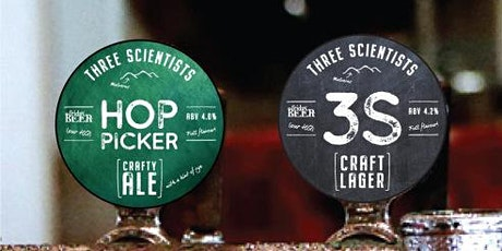 Drinks Industry: The Friday Beer Company tickets