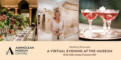 A Virtual Evening At The Museum tickets