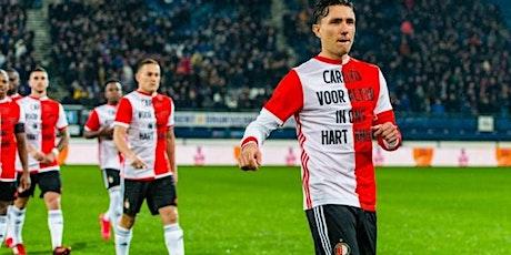StrEams@!. Feyenoord - Heerenveen LIVE OP TV 23 Dec 2020 tickets