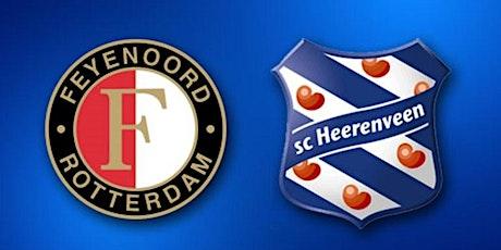 NAAR-TV@!.MaTch Feyenoord - Heerenveen LIVE OP TV 23 Dec 2020 tickets