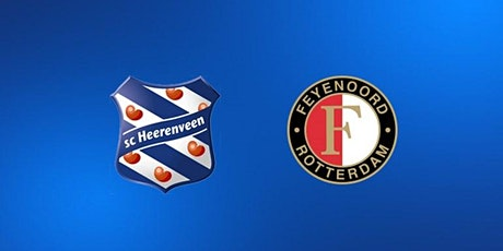 STREAMS!!>>[/LivE]]... Feyenoord - Heerenveen LIVE OP TV 23 Dec 2020 tickets