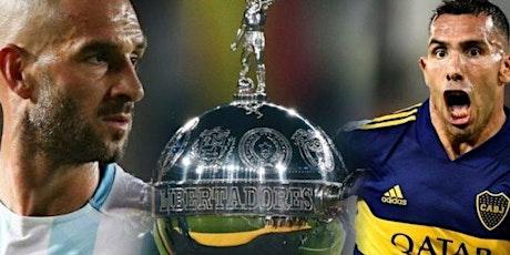 ViVO!!.-@Boca Juniors v Racing Club E.n Viv y E.n Directo ver Partido onlin entradas