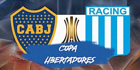 TV/VER.-Boca Juniors v Racing Club E.n Viv y E.n Directo ver Partido online entradas