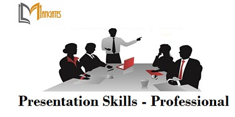 Presentation Skills - Professional 1 Day Training in Napier tickets