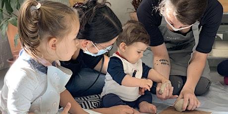 Atelier des Petites Mains billets