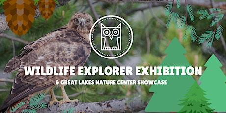 Wildlife Explorer Showcase Exhibition tickets