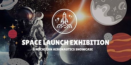 Space Launch Showcase Exhibition tickets