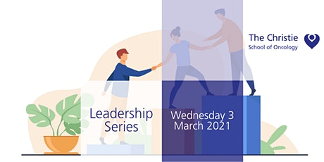 Leadership Series with Dean Coomer (Christie Staff Only) tickets