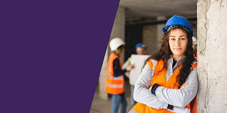 MCA Women in Construction - Apprenticeships tickets