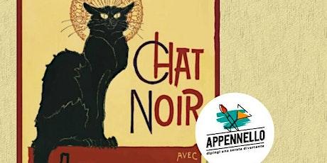 Appennello virtuale -  Chat Noir biglietti