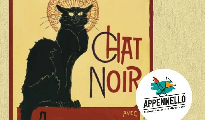 Immagine Appennello virtuale -  Chat Noir