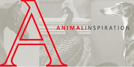 Animal Inspiration - Online Art Course tickets