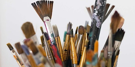 Painting & Drawing Classes (Adults, teens and kids (+7) tickets