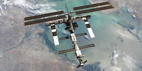 I dati provenienti dai satelliti: una nuova possibilità di business biglietti