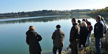 Découverte du lac de Cantin billets