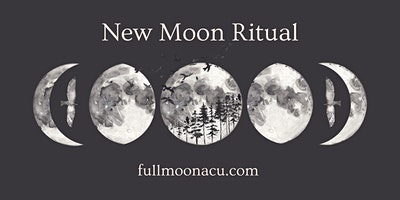 New Moon Ritual (Pisces)