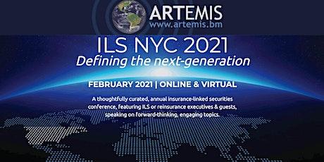 ILS NYC 2021 - Online & Virtual biglietti