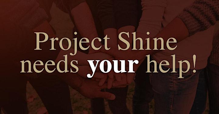 Project Shine Auction image